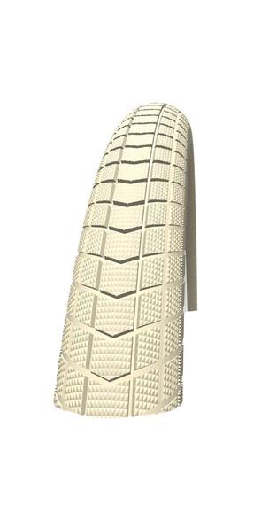 SCHWALBE Big Ben - Pneu - Actif 26 pouces K-Garde Twin rigide beige